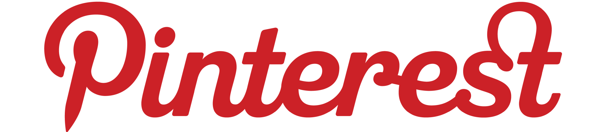 Pintrest Logo